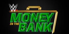 نتائج  موني ان ذا بانك ٢٠٢١ وفوز بيج إي بالحقيبة في  Money in the Bank 2021
