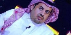 غانم القحطاني يتجاهل الهلال وأحمد الشمراني يدافع عنه