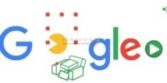 قائمة وروابط ألعاب في شعارات Google المبتكرة الرائجة لتخفيف توتر العزل المنزلي