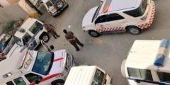 مقتل سوداني على يد مواطنه في نهار رمضان بالباحة