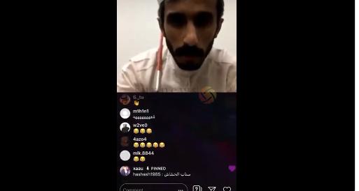 مطالبات القبض على سعيد الحشاش بعد مقطع الشذوذ موقع شمس الاخباري