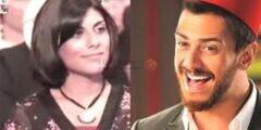 بالفيديو سعد لمجرد وزوجته الباكستانية إلى الواجهة من جديد