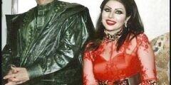 حليمة بولند تكشف تفاصيل مثيرة عن علاقتها بالقذافي وهذه حقيقة زواجها منه