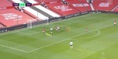 شاهد فرصة راشفورد الضائعة الدوري الانجليزي مباراة مانشستر يونايتد ضد شيفيلد يونايتد
