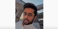 عبدالعزيز العقلا ينصح هند القحطاني: انتي معلمة لا تنتقمين من حياتك الشخصية السابقة على حساب نفسك