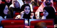 فتح دور العرض السينمائية في السعودية بعد إغلاق استمر 3 أشهر.. رابط تحميل الدليل الإرشادي لعودة نشاط السينما