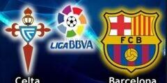موعد مباراة برشلونة ضد سيلتا فيغو والقناة الناقلة والتشكيلة المتوقعة