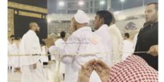 وصية والد نجلاء عبدالعزيز وآخر ما كتبته الهنوف عبدالعزيز المسعود على تويتر بوفاة والدها