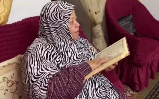 سبب وفاة ماما سناء اليوتوبر ماما سناء عبد الحميد في ذمة الله 1