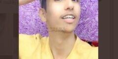 المحرض محمد العنزي.. شاب سعودي يحدد دور النساء إشباع رغبة رجال ويحرض على قتلهن