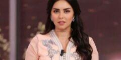بالفيديو الاعلامية سارة عبدالعزيز تبكي والسبب لاعب النصر خالد الزيلعي