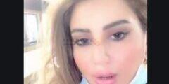 بالفيديو صاحب منشأة في حائل يطرد مشاعل الجلعود بطريقة مهينة وهذا ما فعلته لها الشرطة