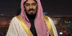 تفاصيل الهجوم على الشيخ عبدالعزيز الموسى والسبب مشاعل الجعلود