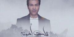 كلمات أغنية قلت أخونه محمد محي مكتوبة وكاملة