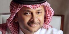 كلمات أغنية هانت عليك عبدالمجيد عبدالله مكتوبة وكاملة