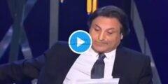 بالفيديو المنجم ميشال حايك يتوقع انفجار مرفأ بيروت الضخم قبل عدة أشهر