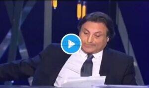 ميشال حايك, ملك التوقعات, انفجار بيروت، انفجار بيروت الآن، انفجار لبنان، مرفأ بيروت,
