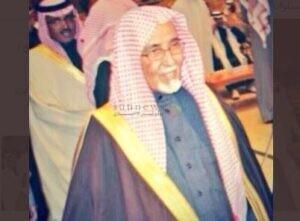 وفاة الشيخ فيحان هذال بن فهيد