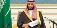 ولي العهد يدعو الى إقامة عدد من سباقات الهجن في السعودية خلال الفترة المقبلة