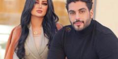 ملكة كابلي تصالح زوجها أحمد السالم بهذه الطريقة وهل ما حدث من خيانة كان مجرد تمثيلية