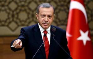 وفاة أردوغان