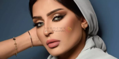 خطوبة بدور البراهيم.. بالتفاصيل حقيقة خطوبة بدور البراهيم بعد طلاقها بشهر