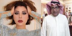 خالد الفراج يستفز شمس الكويتية: ياسمين صبري أحلى منك موتي حرة