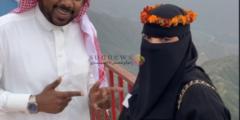 نادر النادر يوضح حقيقة زواجه على سعاد الجابر: ترى الزواج شرع الله