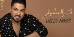 كلمات أغنية انتهى المشوار وليد الشامي مكتوبة وكاملة