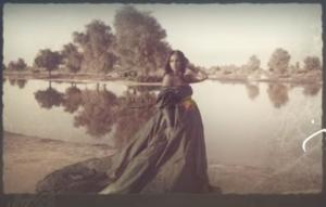 كلمات أغنية اتجمل لنفسي داليا مبارك