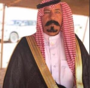 سعد طليحان الشمري أبو دحام