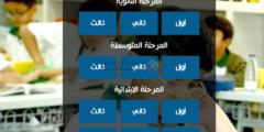 روابط تحميل الكتب الدراسية السُّعُودية 1442 لجميع المراحل