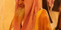 تفاصيل وفاة والد هند القحطاني الشيخ عبد الهادي القحطاني