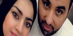 مشعل الخالدي يعترف بكل شي بعد أن أعلنت أميرة الناصر خبر حملها بعد طلاقها