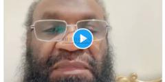 الشيخ عادل الكلباني يوضح ملابسات اكتشاف إصابته بفيروس كورونا المستجد