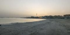 شمس ليلة القدر 23 رمضان وصور متنوعة لشروق الشمس في السعودية والامارات ومصر والاردن