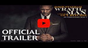 فيلم Wrath of Man