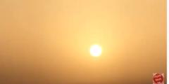 شمس ليلة القدر 25 رمضان 1442 صور شروق الشمس يوم الجمعة ٧ مايو ٢٠٢١