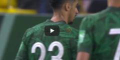 بث مباشر شاهد مباراة السعودية وسنغافورة في تصفيات كأس العالم 2022