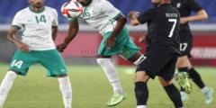 القناة المفتوحة الناقلة لمباراة السعودية والبرازيل مجاناً أولمبياد طوكيو 2020
