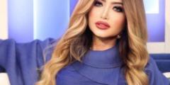 ردة مي العيدان المثرة للجدل بعد قرار إيقاف دورة الرقص الشرقي في الكويت